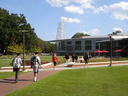 Stafford Commons