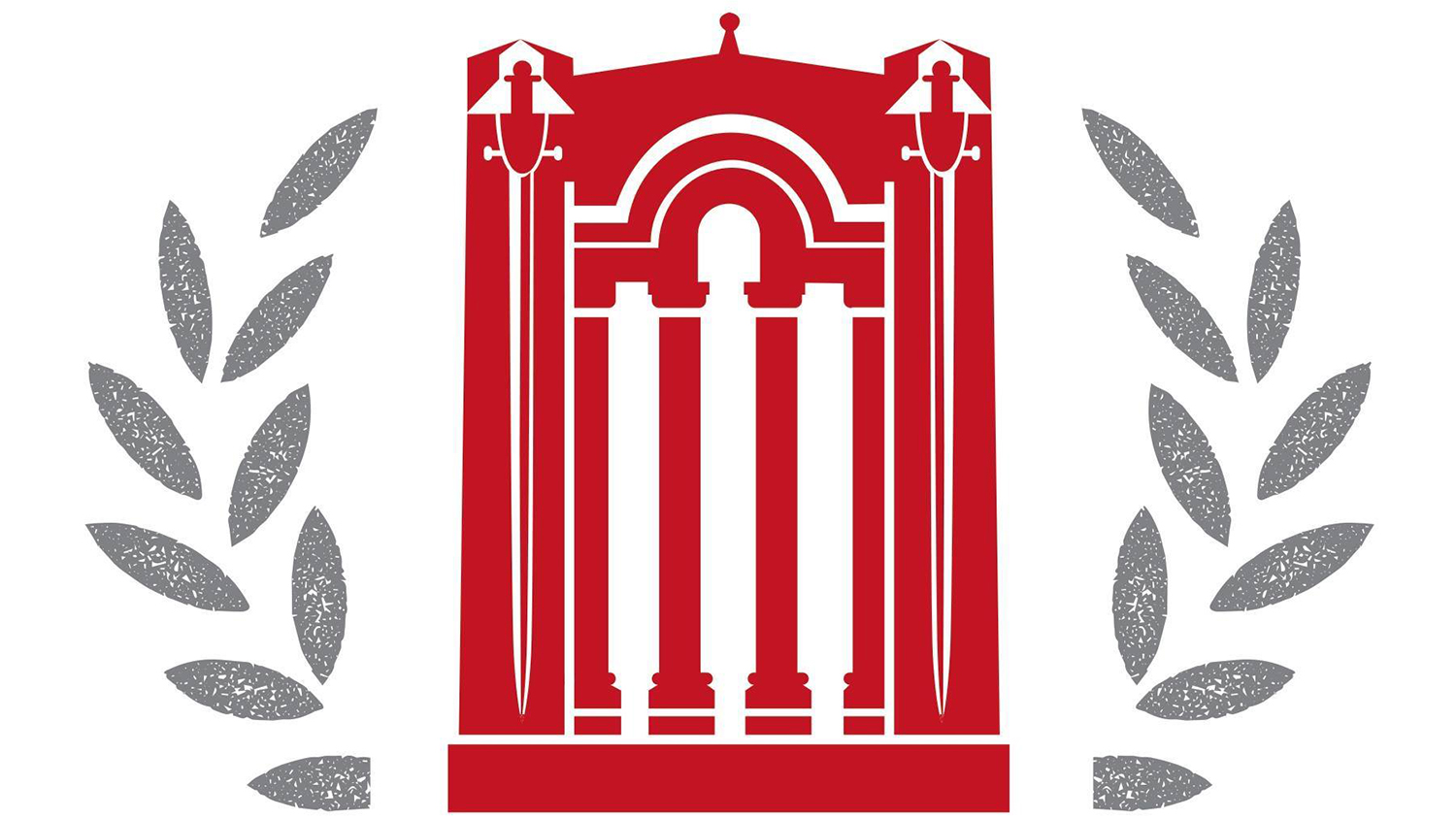 Logo for Greek Life at NC State