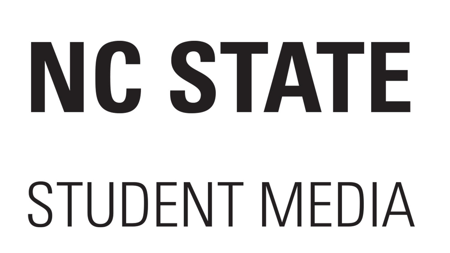 NC State Student Media logo